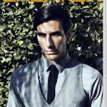 model Juan Franco