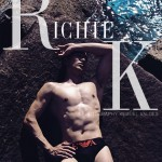 model Richie Kul 