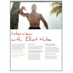 Elliott Hulse Interview