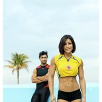 Fitness photography by Kemuel Valdes